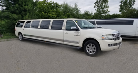 Best-in-Class Limo Party Bus Rentals In Mississauga