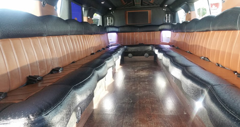 Limo Bus/ Party Bus Services In Sarnia, ON