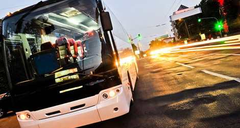 Limo & Party Bus Rental Services In Dorchester